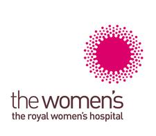The Royal Women's Hospital logo