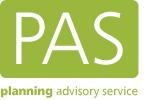 Planning Advisory Service logo