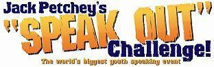 "Jack Petchey's ""Speak Out"" Challenge Grand Final 2013"