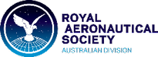 Royal Aeronautical Society - Queensland Branch logo