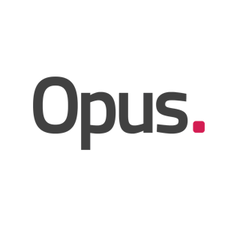Opus Professional Services Group logo