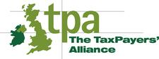 The TaxPayers' Alliance logo