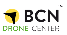 BCN Drone Center logo