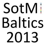 SotM Baltics 2013