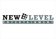 NEW LEVEL ENTERTAINMENT logo
