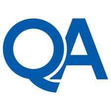 QA Apprenticeships logo