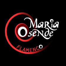 Maria Osende Flamenco Co. logo