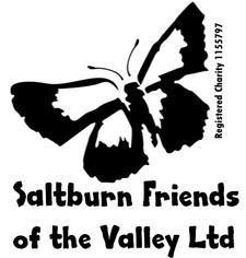 Saltburn Friends of the Valley Ltd logo