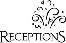 Receptions~Fairfield logo