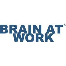Brain at Work logo