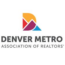 Denver Metro Association of REALTORS®  logo