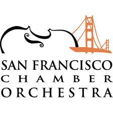 San Francisco Chamber Orchestra logo