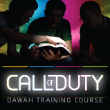 Call Of Duty Dawah Training Course - Brighton