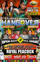 CARNIVAL HANGOVER (7th Annual)