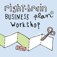 The Right-Brain Business Plan® 5 Week Program