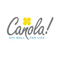 Canola Eat Well logo