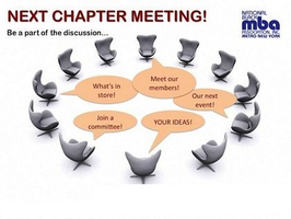 Metro NY NBMBAA Membership Information Session