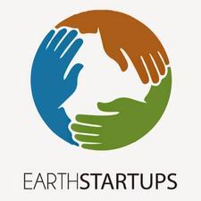EarthStartups logo