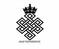 ASAP EXPERIENCE logo