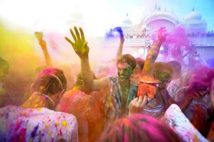 Travel to Festivals Around the World!