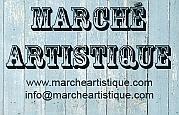 Marché Artistique logo