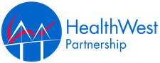 HealthWest Partnership logo
