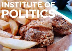 Poultry & Politics with Alderman Leslie Hairston