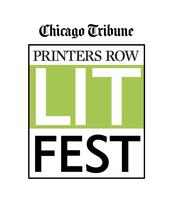 LIT FEST: Jon Steele, Michael Harvey, and Marcus...