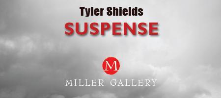 SUSPENSE: Tyler Shields