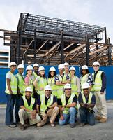 Moffitt Mckinley Outpatient Building Project - MWBE...