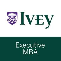 Ivey EMBA Information Session - Toronto