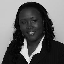 LeTonya Moore, The Opportunity Coach ™ logo