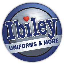 Ibiley™ Uniforms and More logo