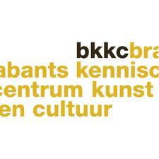bkkc | brabants kenniscentrum kunst en cultuur logo