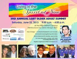 LGBT Older Adult Summit