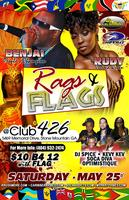 RAGS & FLAGS ft. BENJAI & RUDY