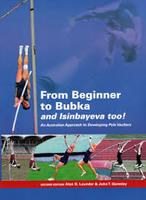 "2013 ""Beginner to Bubka"" Pole Vault Camp with Alan Launder -..."