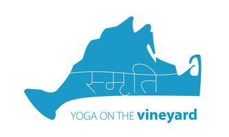 Yoga on the Vineyard