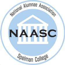 Baltimore Chapter of the National Alumnae Association of Spelman College  logo