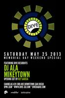 DIVE with DJ ALA, MIKEYTOWN, & REY GARCIA