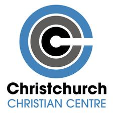 Christchurch Christian Centre UK logo