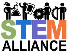 STEM Alliance of Larchmont-Mamaroneck logo