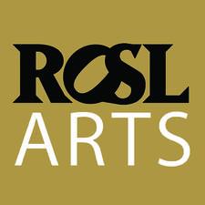 ROSL and ROSL ARTS logo