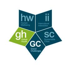 UCL Grand Challenge of Global Health  logo