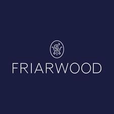 Friarwood Fine Wines logo