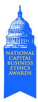 In the Business of Ethics: The NCBEA Alumni Networking Luncheon...