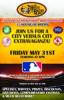 1st Annual New York & Boston Beer Night at The House of Brews