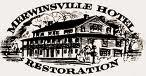 Merwinsville Hotel Wine Tasting