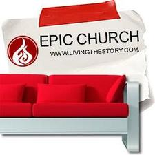 Epic Church logo