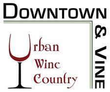 Downtown & Vine logo